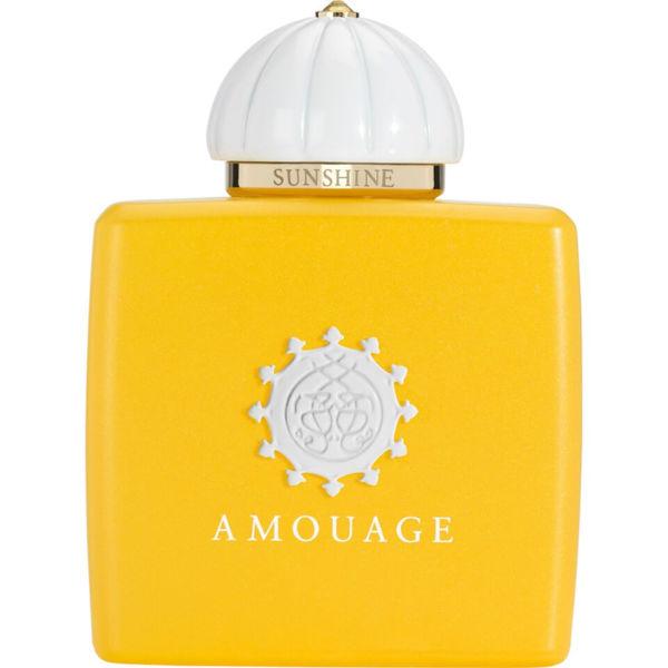 Amouage Sunshine EDP 100 мл - Тестер за жени